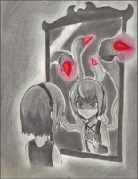 75. Mirror by Phoelion