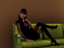 The sims 3 photo by brenokisch