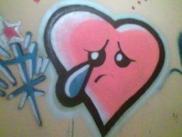 corazon triste by vampxda