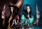 Who are you Alice? by Sumima