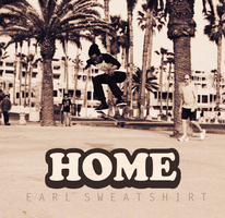 Earl Sweatshirt HOME by kaminski719