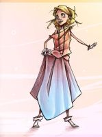 .:Totes Playing Dress Up:. by BlissfulGold