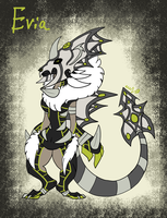 True Evia Ref by XxEvias-Toxic-LovexX