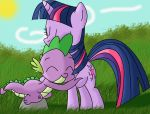 Partners and Friends Until The End by Mast88