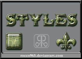 Styles 1351 by Rocco 965 by Rocco965