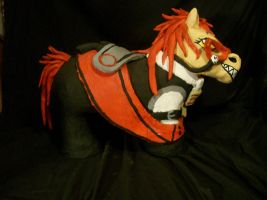 MLP Grell 4 by silent-assassin-XIII
