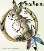 Galen by ChaloDillo