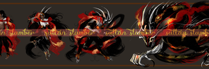 SULTAN SLUMBER adopt [CLOSED] by ensoul