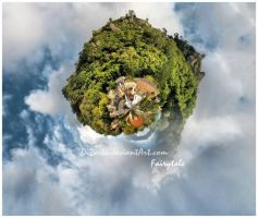 Sintra Fairytale by A2Matos