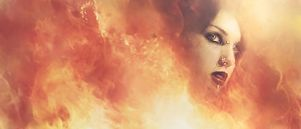 firey passion by tublu