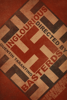 Inglourious Basterds Poster by SamRAW08