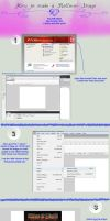 How to Make a Rollover Image by ellttamie