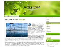 Green Invironment by wastematerials