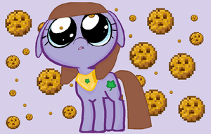 Cookies..... by Mapleflame2