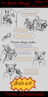 In five days (Zootopia Comic Page 9) by TheSniperwolfy
