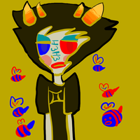 sollux by Flaretail