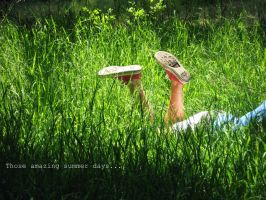 Storybook Saturdays by juliaschmidt