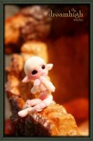 PIKO NEW 5 cm MICRO BJD 2 by DreamHighStudio