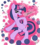 Sparkle, Twilight. Sparkle. by Ceehoff