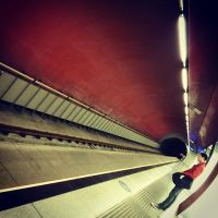 Metro 4 by siby