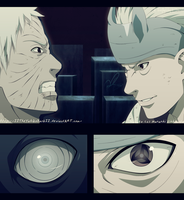Naruto 675 You're All Mine by IITheYahikoDarkII