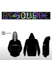 [8bit] ReSource_v1 [Black] by MaestroAmN