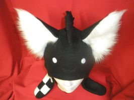 Hat complete by Phar0s