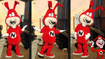 The Noid by Cavity-Sam