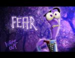 Inside Out-Fear by AN-ChristianComics