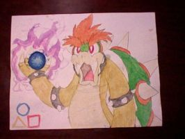Bowser by The-Equinox-Arises