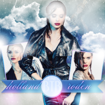 PNG Pack (104) Holland Roden by blacktoblackpngs