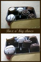Box o big chocs by ninjamoy