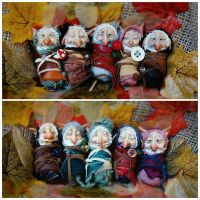 SOLD: Fae Babies by FaunleyFae