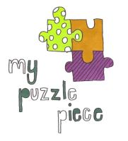 my puzzle piece by warhollover