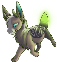 Funkyfly by SpitfiresOnIce