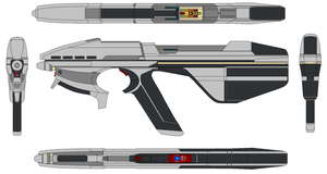 Assault Phaser mk 8 nickel by bagera3005