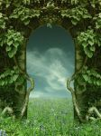 Premade Background 8 by maiarcita