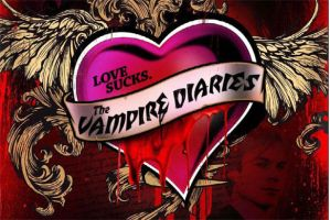 The Vampie Diaries by Annabella-and-Jasper