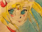 Sailor Moon by SunnyBunny-Kyu