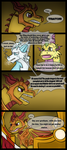 Pursuer Of Truth Pg 9 by HibiWiki