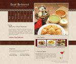 Restaurant by dr-photoshop by webgraphix