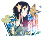 ! New ID ! by robatts