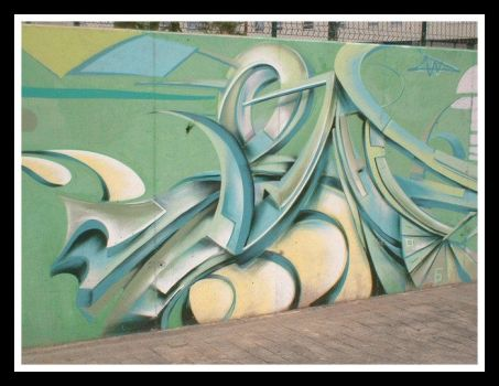 ....GraFFo.... by ArTeuRBaNo
