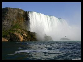 Niagara Falls Part 06 by FIRSTxAIDxKIT