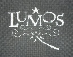 Lumos by bishsticks