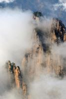 Huang Shan Mountain-12 by SAMLIM
