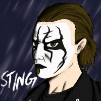 Sting by UzumakiIchigoY2K