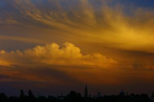fire in the sky by whitedeath1984