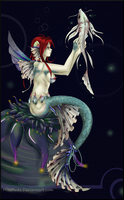 Deep Sea by MissPinks