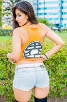 Dragonballtshirt Sherylri (3) by dashcosplay